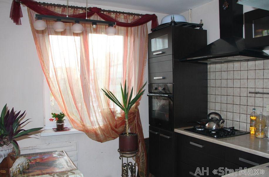 Продам квартиру Киев, Луценко Дмитрия ул. 5
