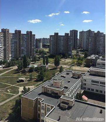 Фото 3 - Продам квартиру Киев, Лисковская ул.