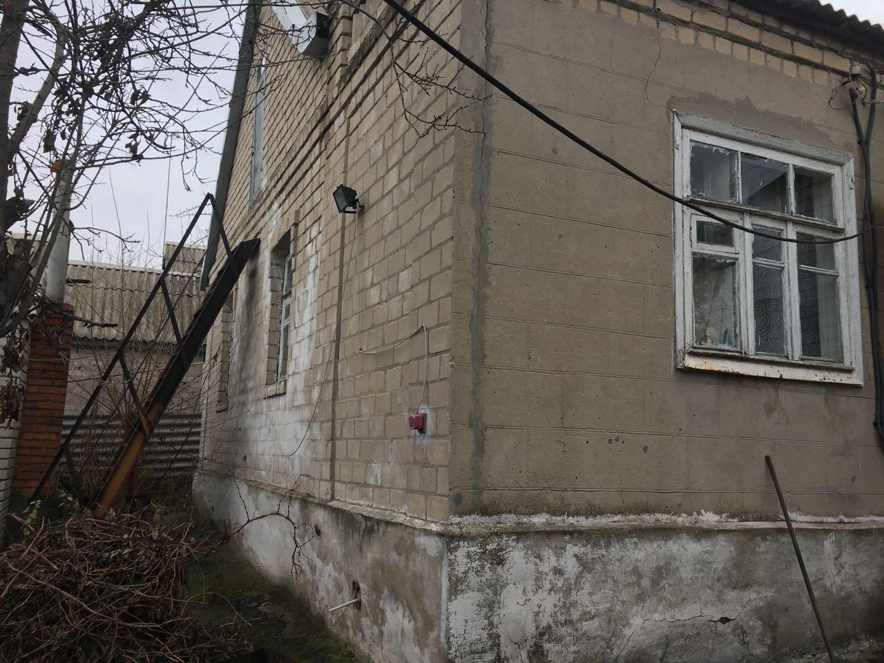 Продам дом Днепропетровск, Гомоненко ул.