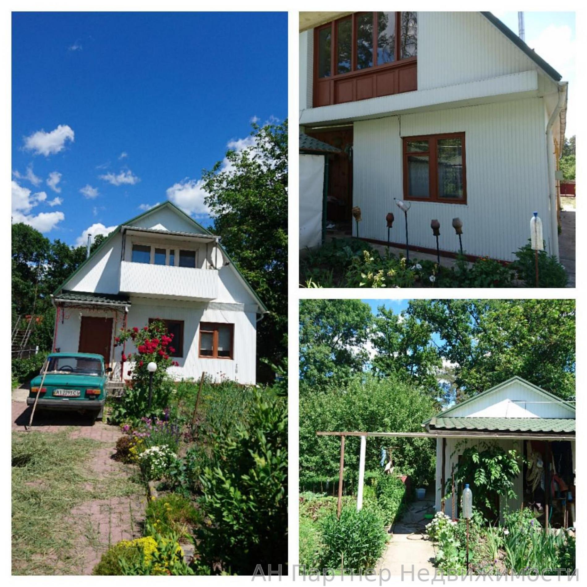 Продам дом Ирпень, Выговского ул. 2