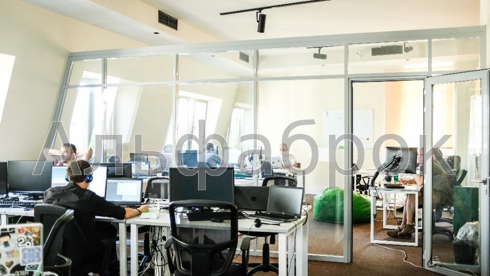 Сдам офисное помещение Киев, Кирилловская ул.