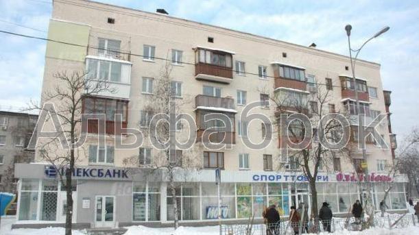 Продам магазин Киев, Верховного Совета бул.