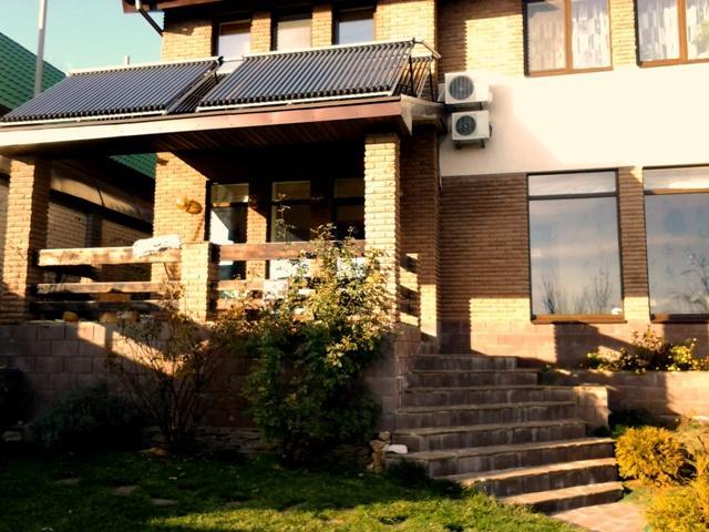 Продам дом Днепропетровск, Аэродромная ул.