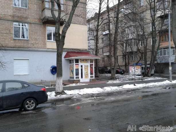 Продам торговое помещение Киев, Искровская ул. 4