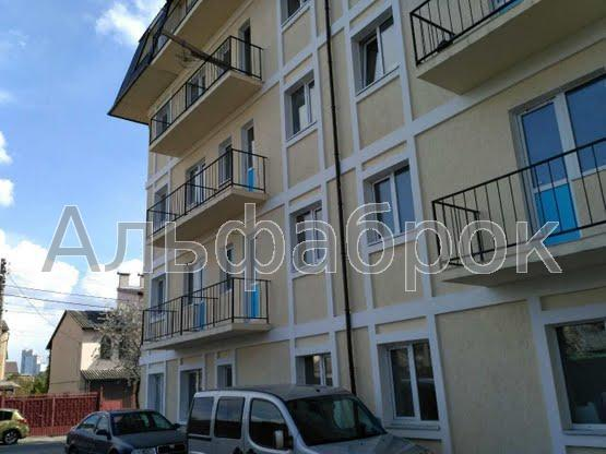 Продам квартиру Киев, Армянский пер.