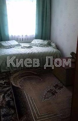 Сдам квартиру Киев, Гагарина Юрия пр-т