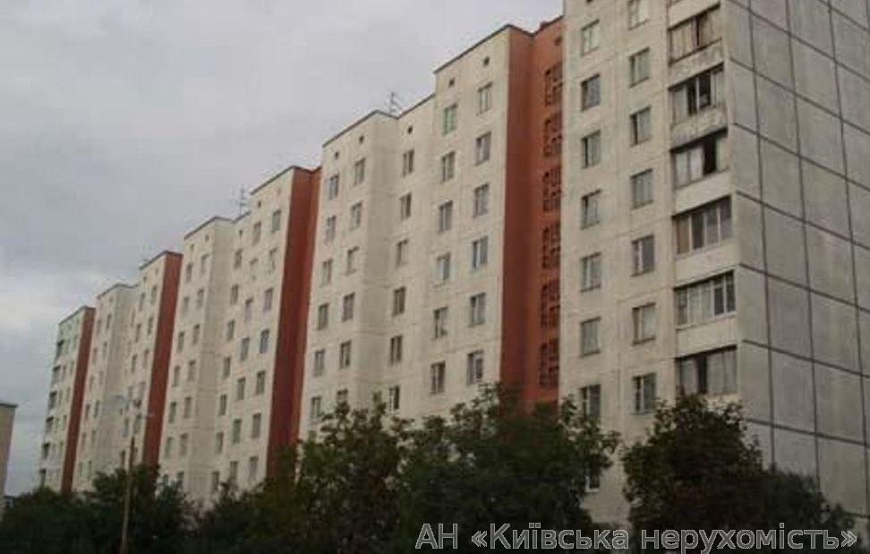 Продам квартиру Киев, Роллана Ромена бул. 5