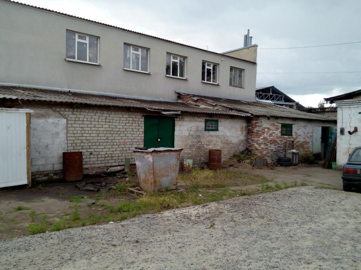 Продам склад Харьков, Полевая ул.