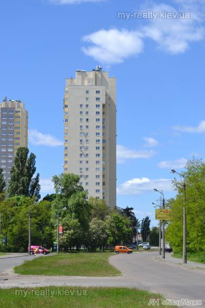 Фото 4 - Продам квартиру Киев, Навои Алишера пр-т