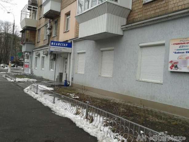 Продам торговое помещение Киев, Искровская ул. 2