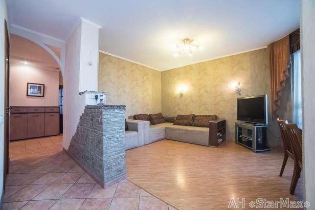 Продам квартиру Киев, Палладина Академика пр-т 3