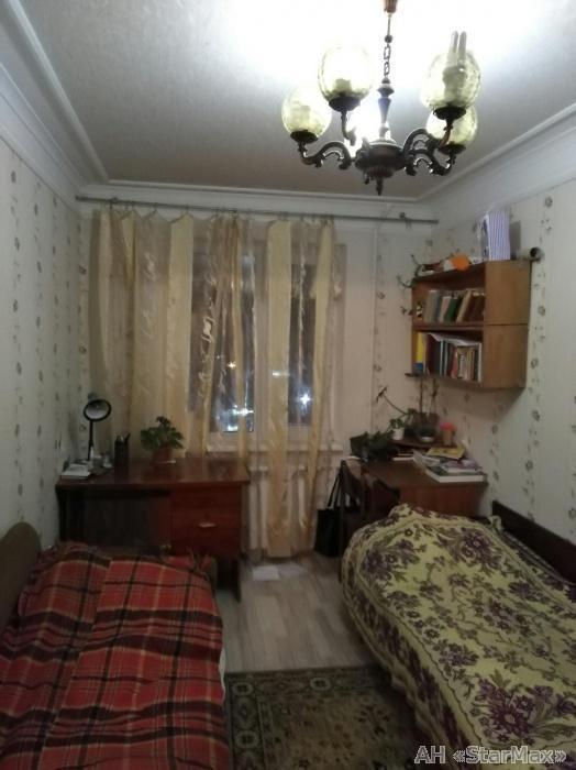 Продам квартиру Киев, Стальского Сулеймана ул. 2