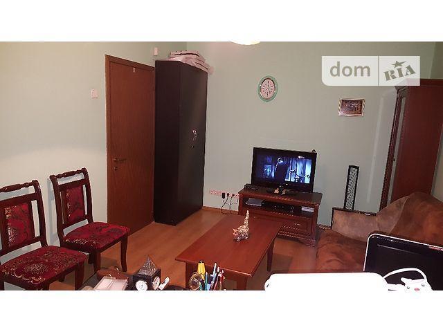 Сдам офис в многоквартирном доме Киев, Тургенева ул.