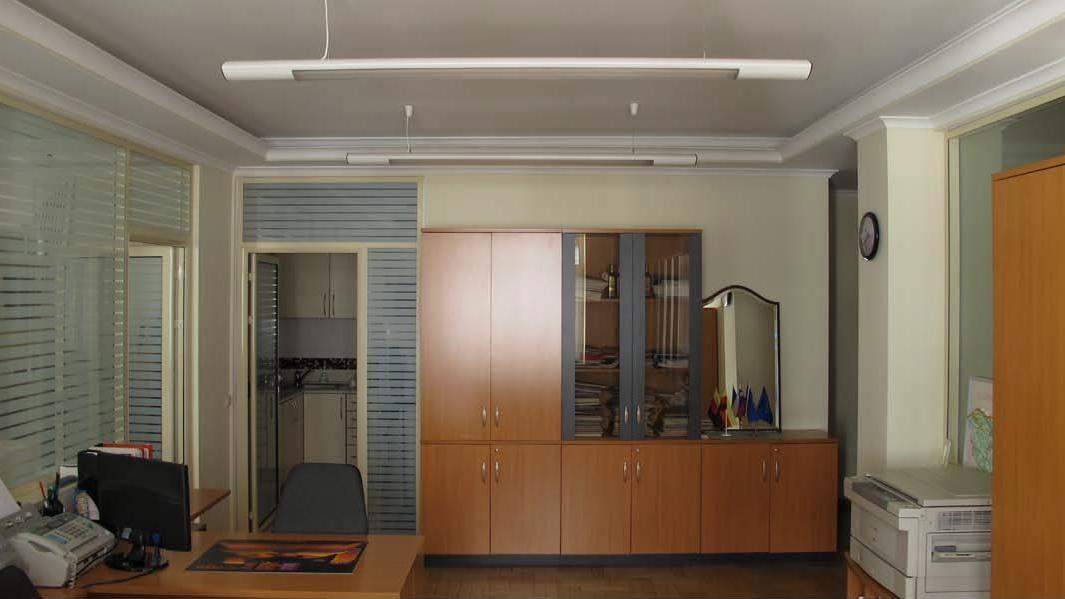 Продам офис в многоквартирном доме Киев, Щекавицкая ул. 4