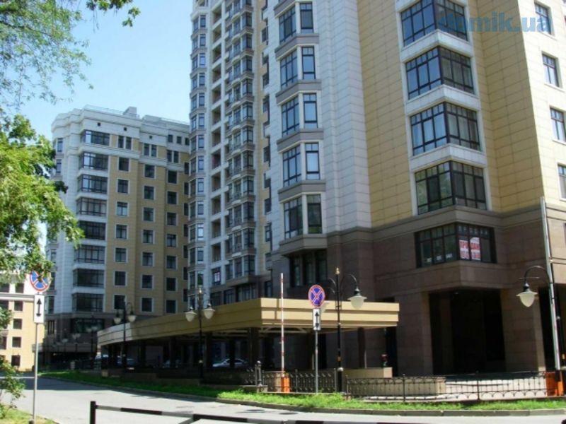 Фото - Продам квартиру Киев, Грушевского Михаила ул.