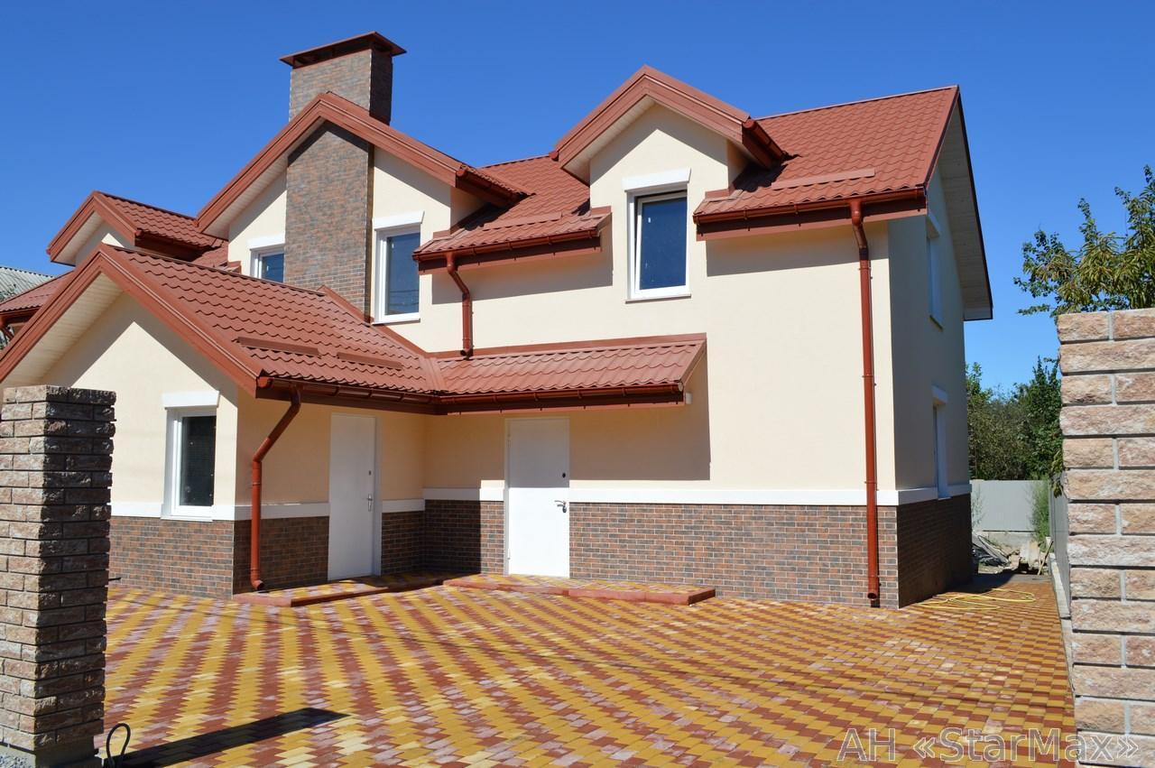 Продам часть дома Киев, Палладина Академика пр-т 2