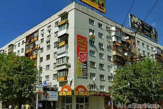 Фото 5 - Продам квартиру Киев, Леси Украинки бул.