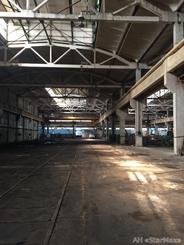 Продам производственное помещение Бровары 4