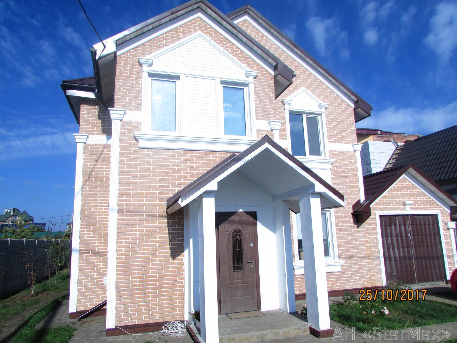 Продам дом Киев, Радосинская ул.