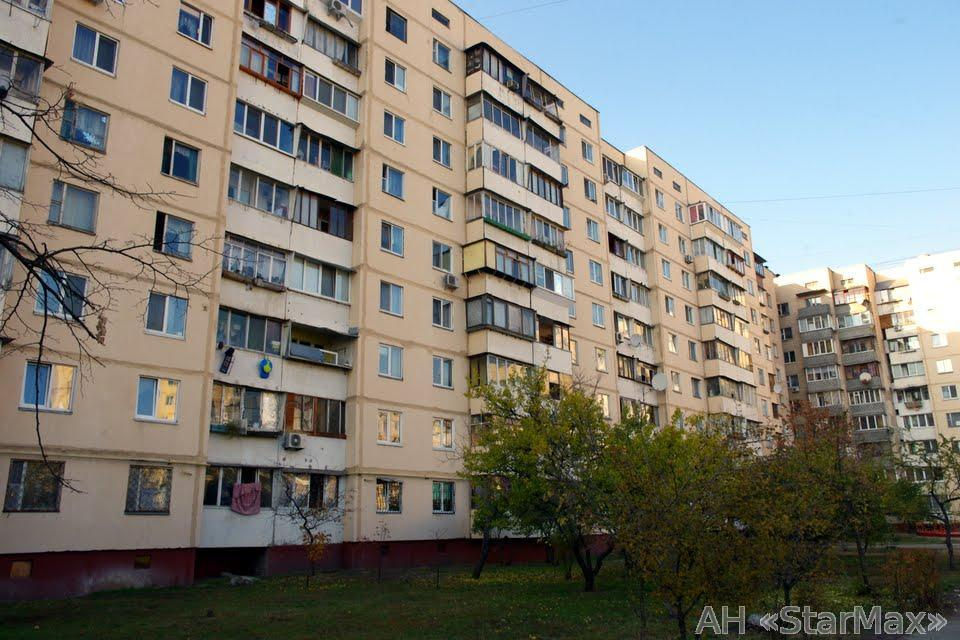 Продам квартиру Киев, Героев Днепра ул. 2