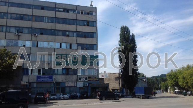 Продам промышленный комплекс Киев, Стройиндустрии ул.