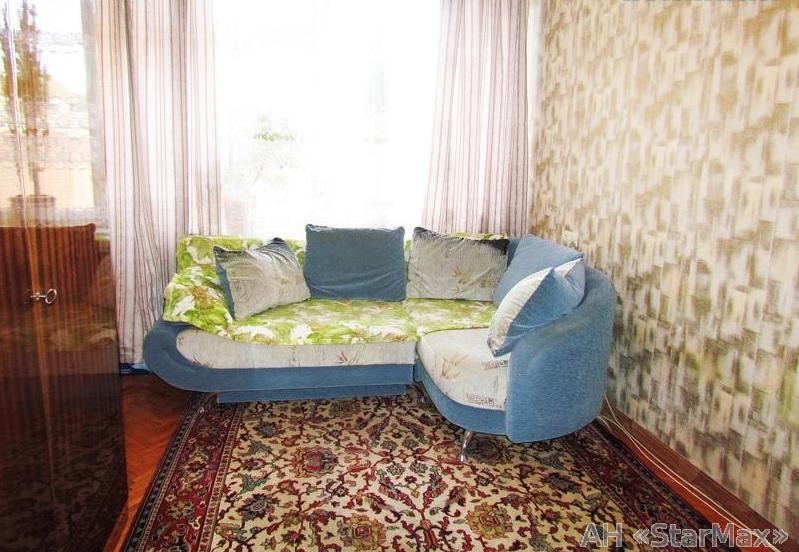 Продам квартиру Киев, Гончара Олеся ул. 5