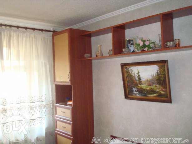 Фото 2 - Продам квартиру Киев, Ватутина Генерала пр-т