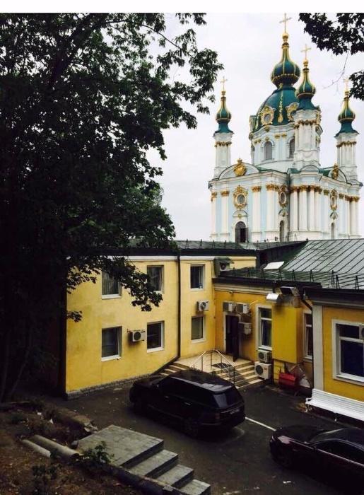Продам офисное помещение Киев, Андреевский спуск