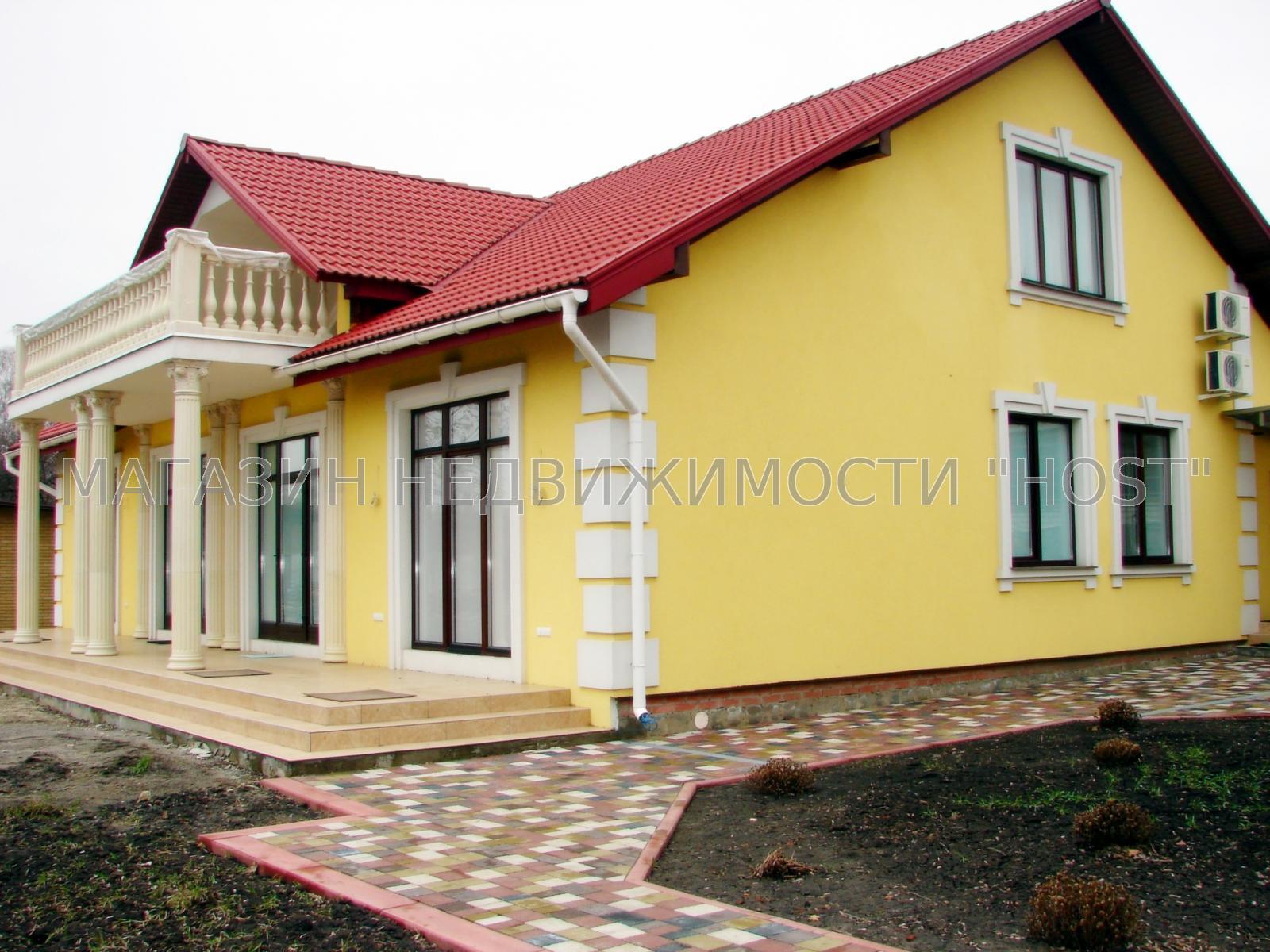 Продам дом Харьков, Лазьковский 1-й въезд