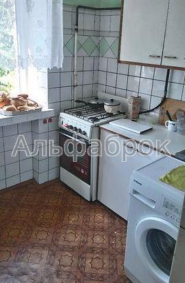 Продам квартиру Вишневое, Зеленая ул.
