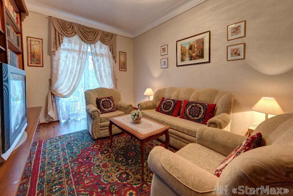 Продам квартиру Киев, Белокур Катерины ул.
