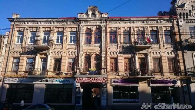 Продам офисное помещение Киев, Сагайдачного Петра ул. 2