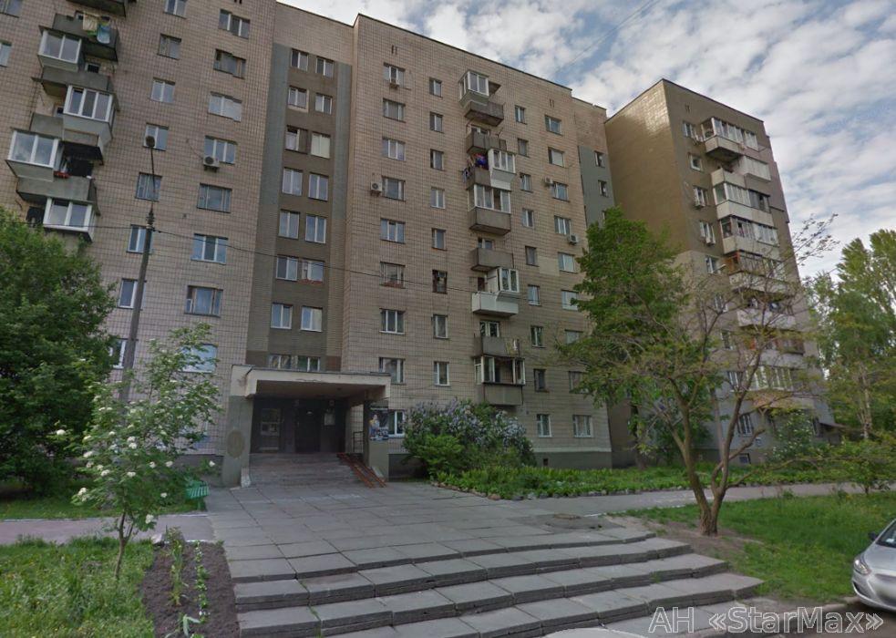 Продам квартиру Киев, Менделеева ул. 4