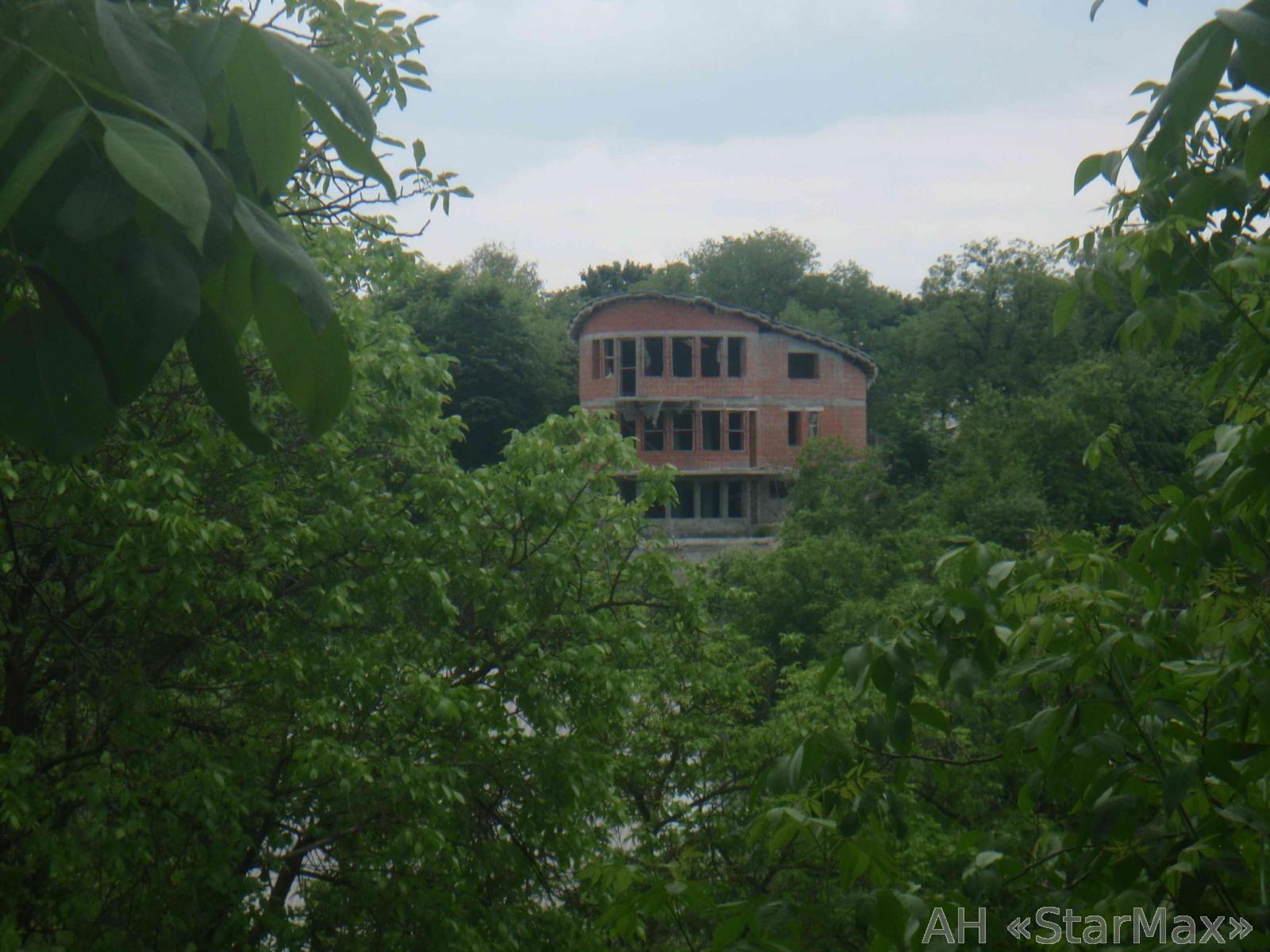 Фото 2 - Продам участок под застройку жилой недвижимости Киев, Хортицкий пер.