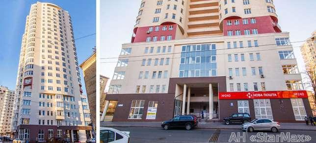 Фото 2 - Сдам квартиру Киев, Преображенская ул.
