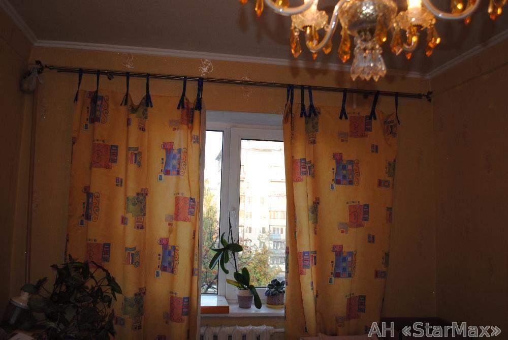 Продам квартиру Киев, Бучмы Амвросия ул. 5