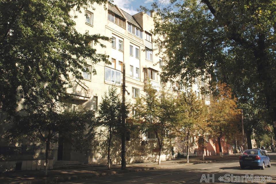 Продам квартиру Киев, Константиновская ул. 3