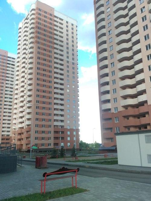 Продам квартиру несданный новострой Киев, Соломии Крушельницкой ул.