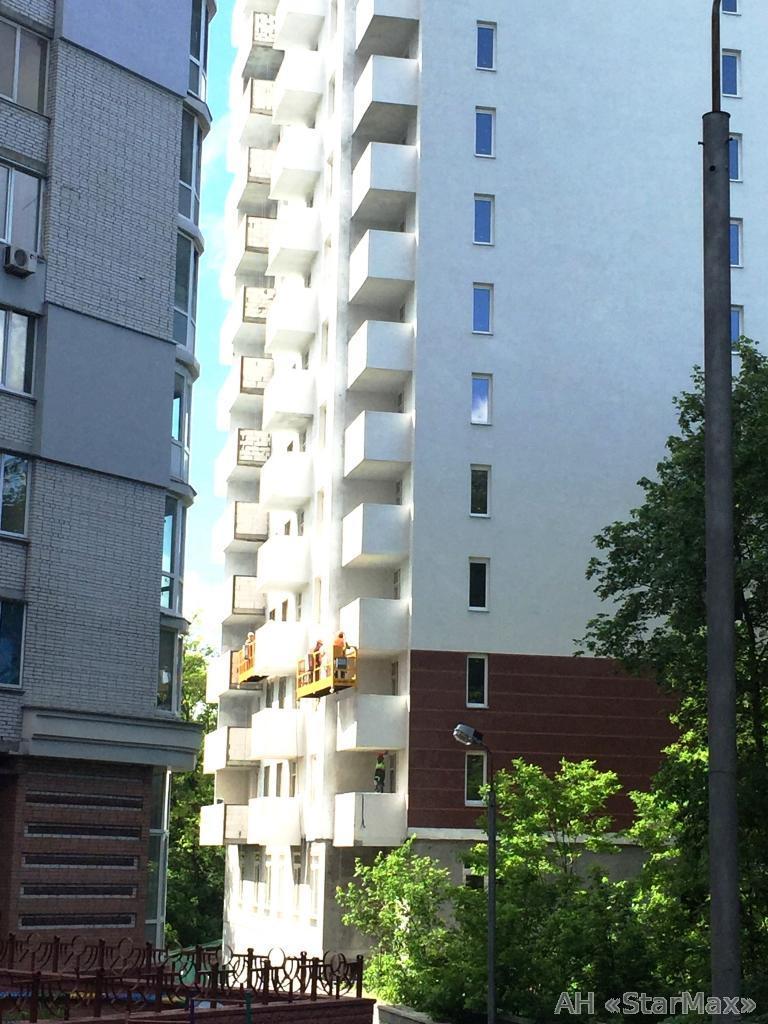 Продам квартиру Киев, Новоукраинская ул. 5