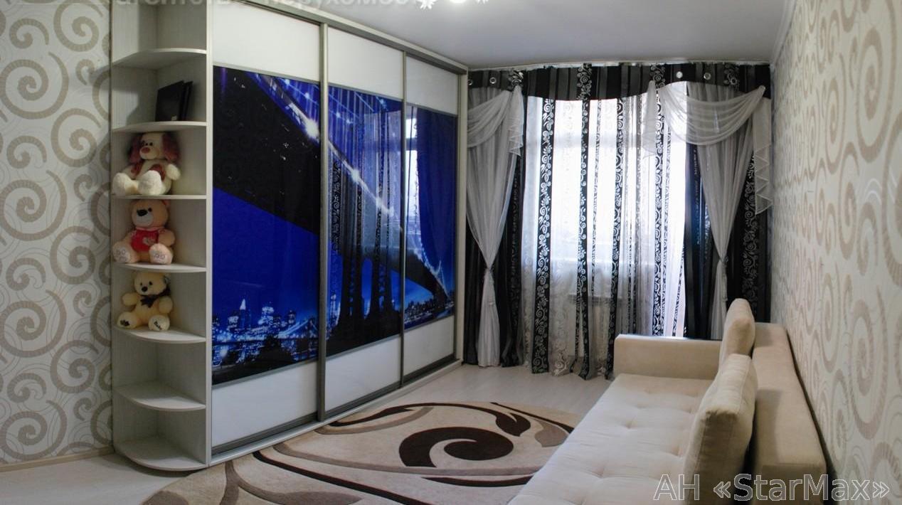 Продам квартиру Киев, Петра Калнышевского ул. 4