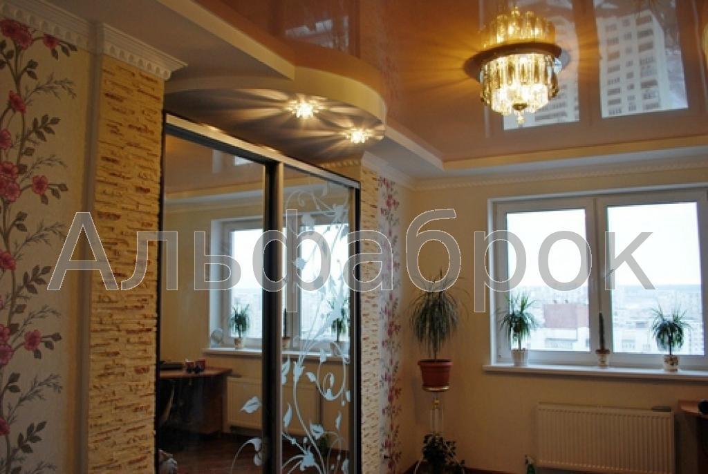 Продам квартиру Киев, Мишуги Александра ул. 5