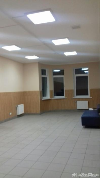Сдам офисное помещение Киев, Гашека Ярослава бул.