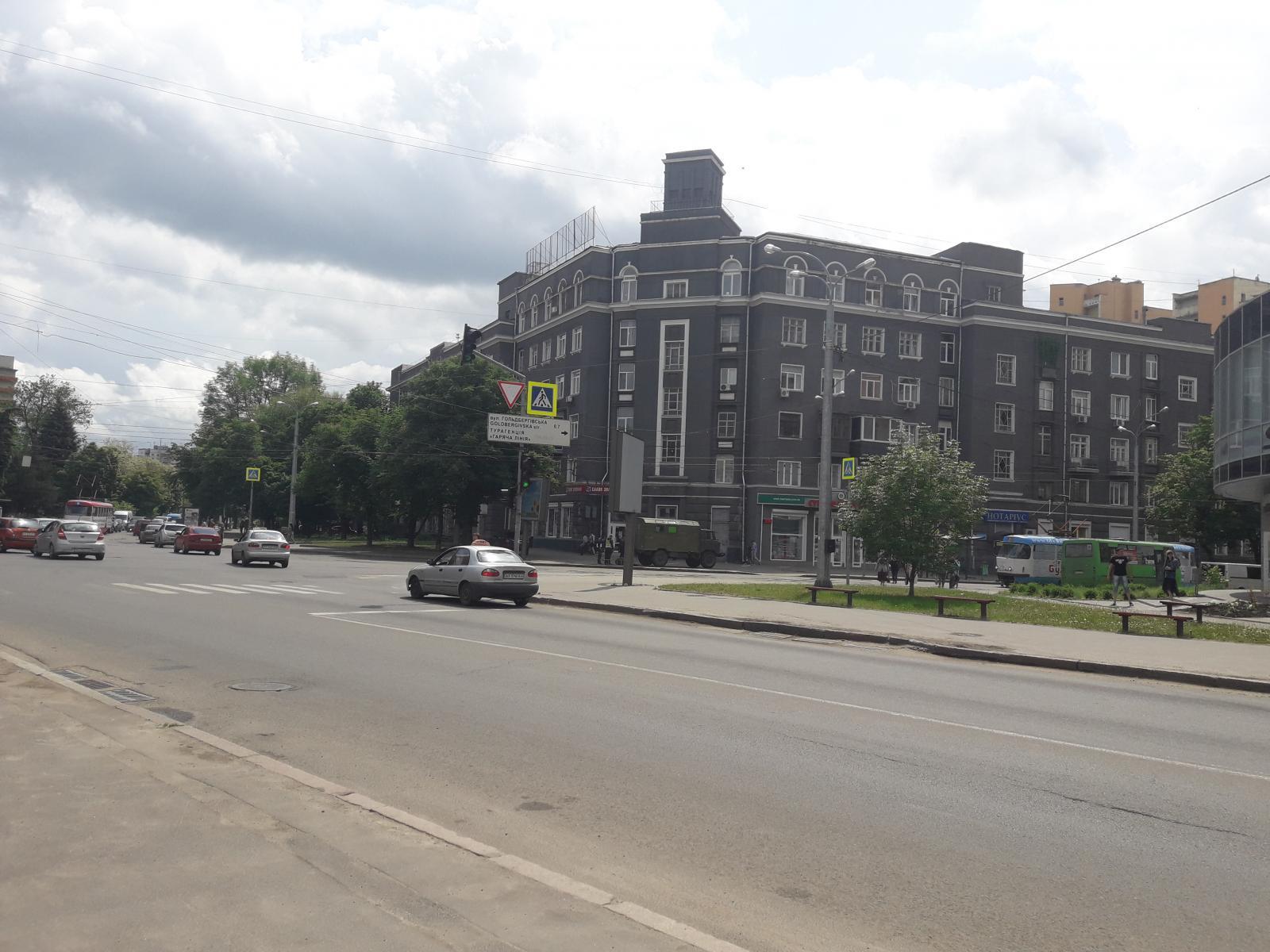 Продам квартиру Харьков, Плехановская ул.