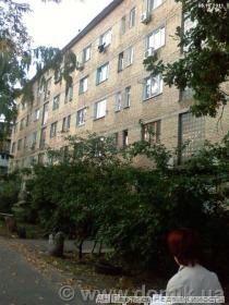 Продам гостинку Киев, Жукова Маршала ул.