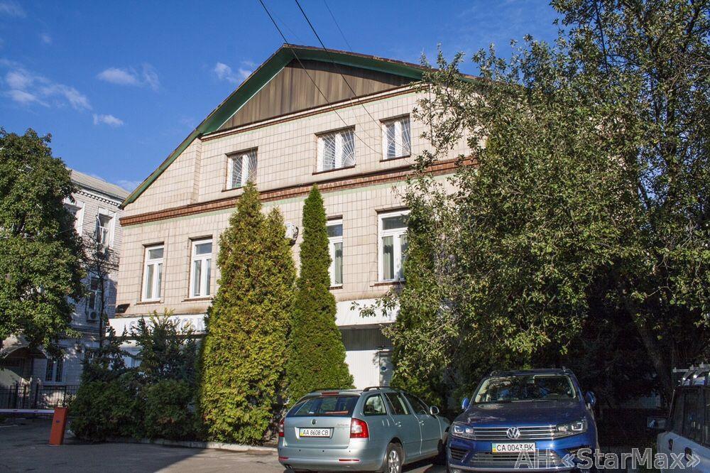 Продам офисное здание Киев, Кудрявская ул. 4