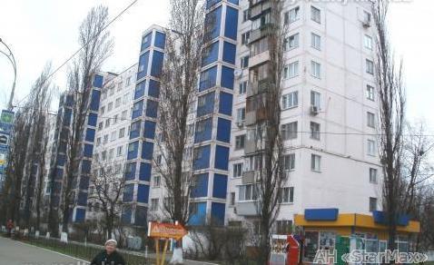 Фото 3 - Продам квартиру Киев, Братиславская ул.