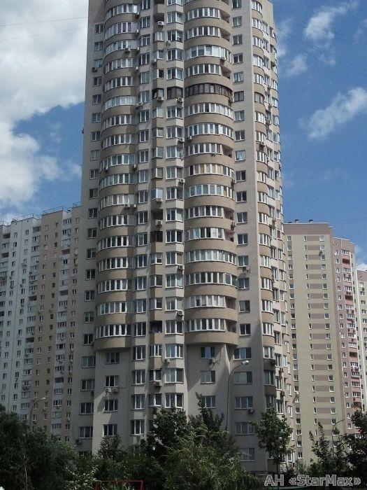 Фото 3 - Продам квартиру Киев, Урловская ул.