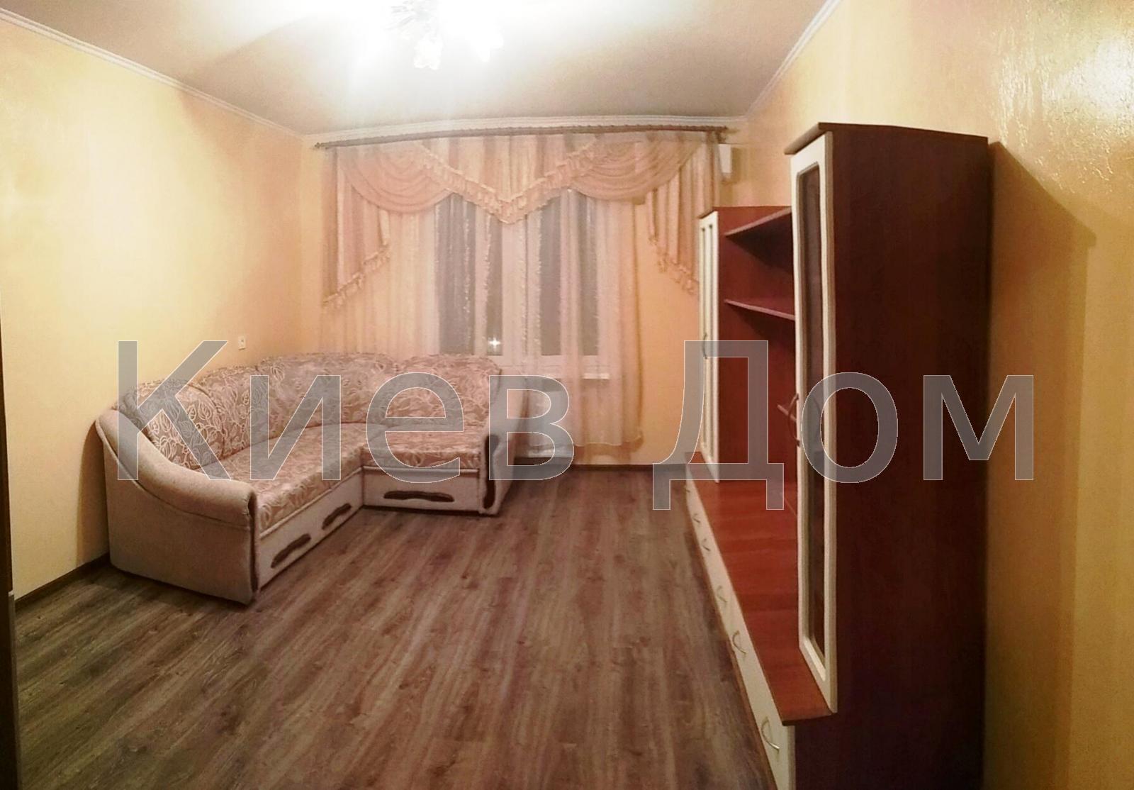 Сдам квартиру Киев, Здолбуновская ул.