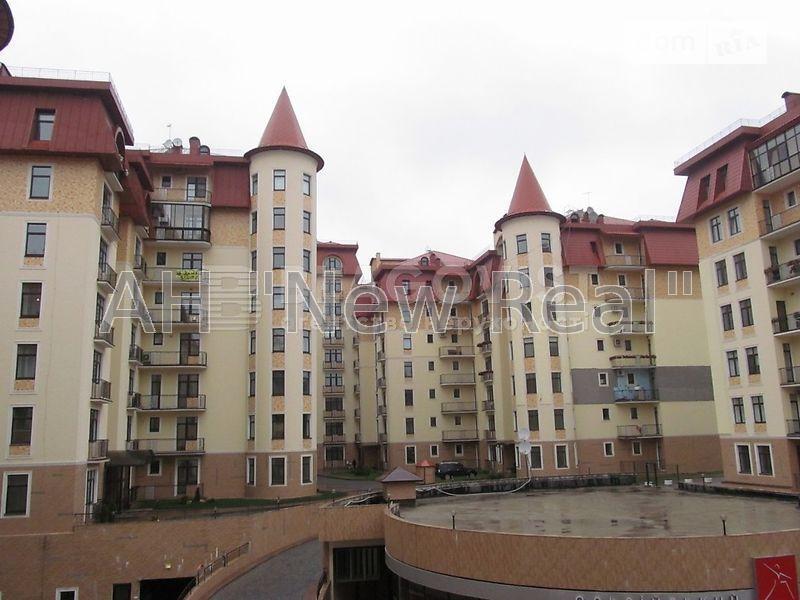 Продам квартиру ЖК «Альпийский городок» Киев, Протасов Яр