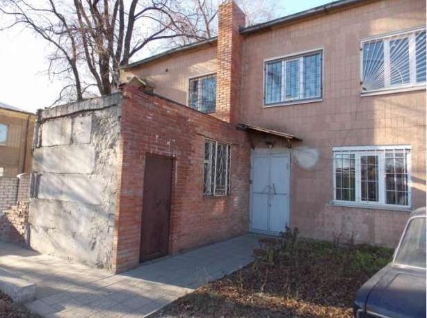 Продам производственное помещение Харьков 4